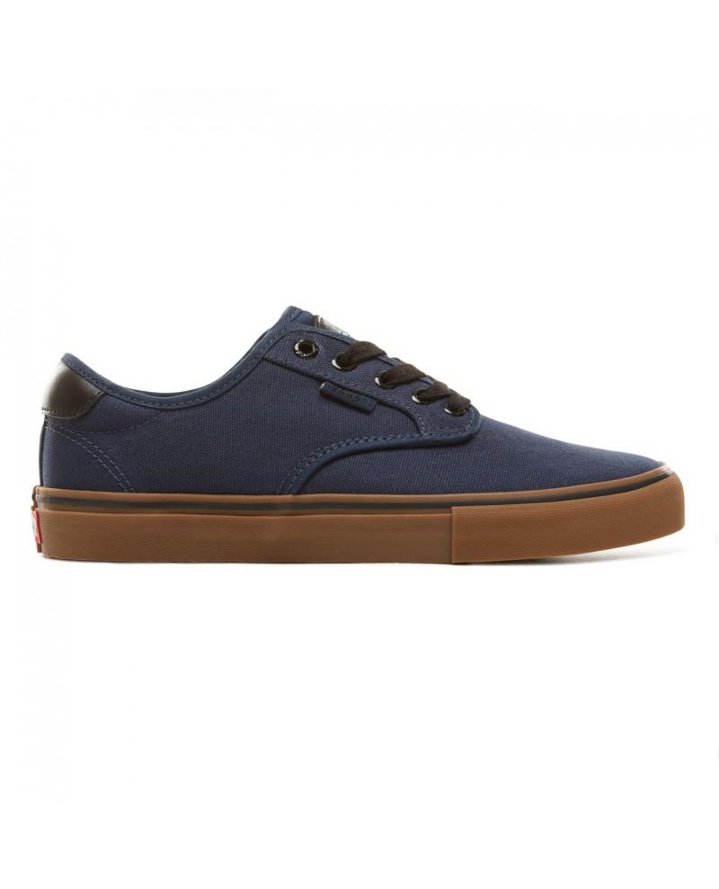 Shoes Gum Va38cfu1d Chima Pro Blue Chaus Medium Dress Ferguson Vans rWga8w1q0r