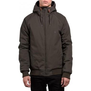 Jacket Volcom Hernan Lead A1731700