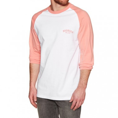 Tee Dickies Baseball Flamingo