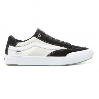 Shoes Vans Berle Pro Black White VN0A3WKXY28