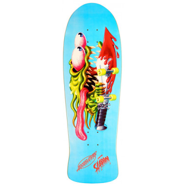 Board Santa Cruz Reissue Slasher X Edmiston