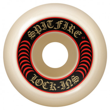 Roues Spitfire F4 Lock Ins 101D