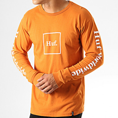 Tee Huf Domestic LS Rust