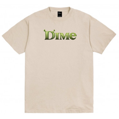 Tee Dime Somebody Beige