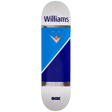 Board DGK Ashes To Ashes Williams