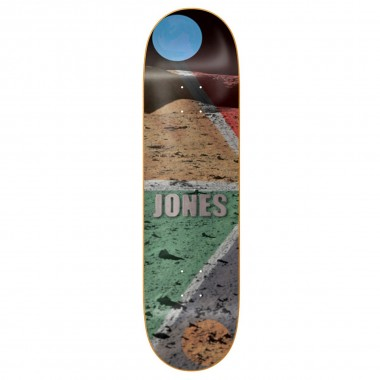 Board Isle Lunar Chris Jones