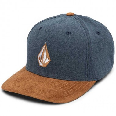 Casquette Volcom Full Stone Xfit Heather