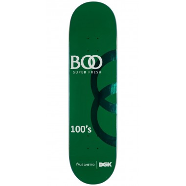 Board DGK Ashes To Ashes Boo
