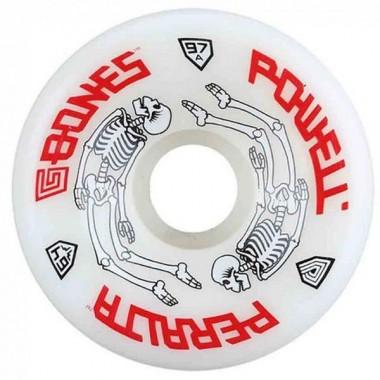 Roues Powell Peralta G Bones 97A