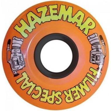 Roues Haze Wheels Hazemar Orange 78A