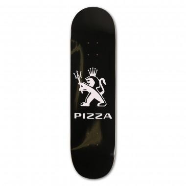 Board Pizza Lyon
