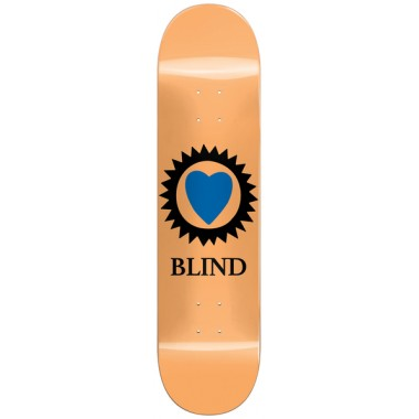 Board Blind Heart RHM Peach
