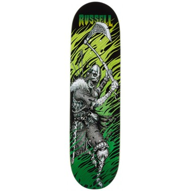 Board Creature Valhalla Powerply Russel
