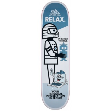 Board Darkroom Relax