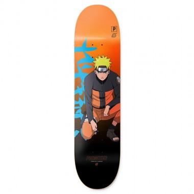 Board Primitive Naruto Focus Orange
