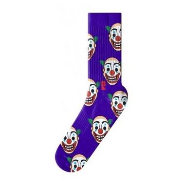 Socks Psockadelic Clown