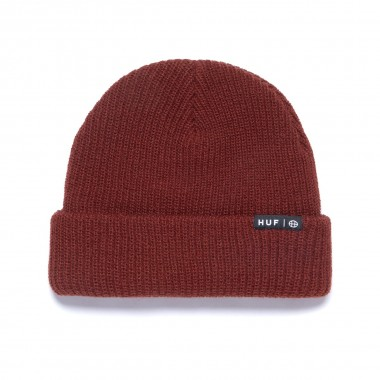 Bonnet Huf Usual Brick