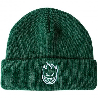 Bonnet Spitfire Bighead Dark Green White