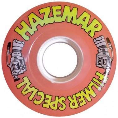 Roues Haze Wheels Hazemar Red 78A