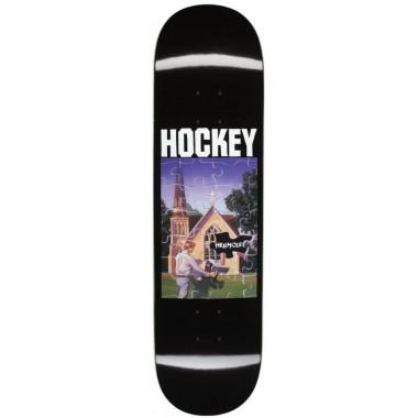 Board Hockey Fitzgerald Hellhole