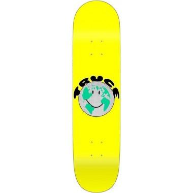 Board Quasi Truce Yellow