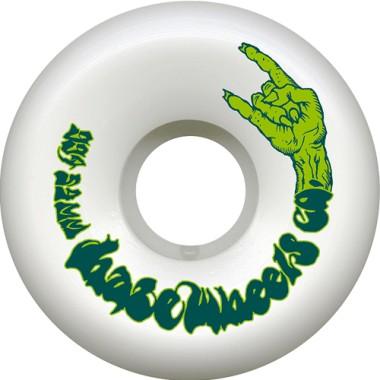 Roues Haze Wheels Hand Of Doom Green 99A