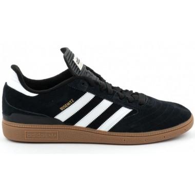 Shoes Adidas SB Busenitz Black White Gum G48060