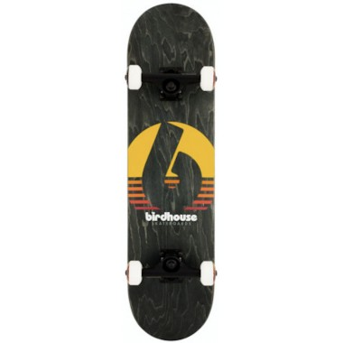 Complete Board Birdhouse Stage 3 Sunset Black