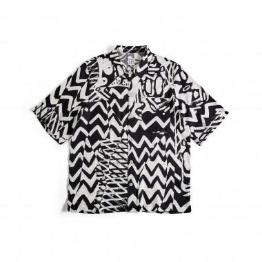 Chemise Polar ARK Shirt TK Black