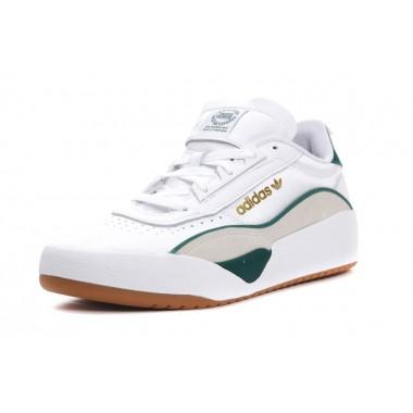 Shoes Adidas SB Liberty Cup Cloud White Collegian Green Bliss EG2466