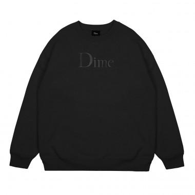 Sweat Dime Classic Logo Black