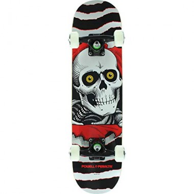 Complete Board Powell Peralta Ripper Red
