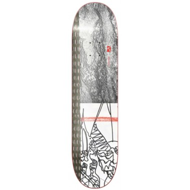 Board Poetic Collective Pro Norgren