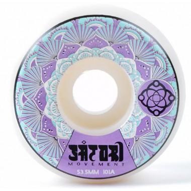 Roues Satori Mandala Purple 101A