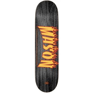 Board Real Mason SOTY Black
