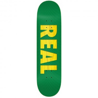 Board Real Bold Series Green