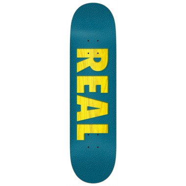 Board Real Bold Series Blue