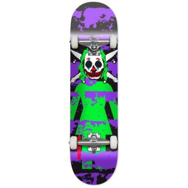 Complete Board Girl Mikemo Clown Pirate