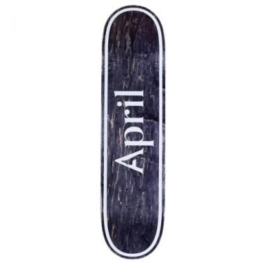 Board April OG Logo Helix Black