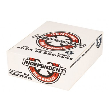 Roulements Independent Genuine Parts 5'S