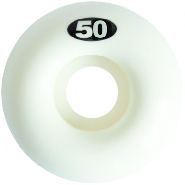 Roues Form Naked Classic White