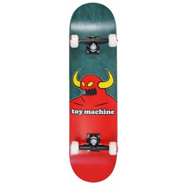 Complete Board Toy Machine Monster Blue