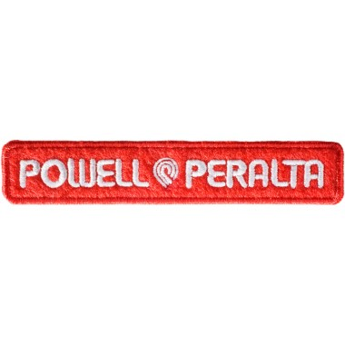 Patch Powell Peralta Strip