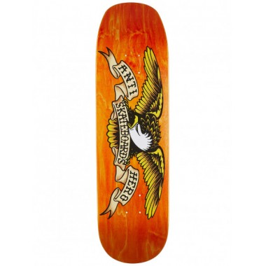 Board Anti Hero Classic Eagle Orange