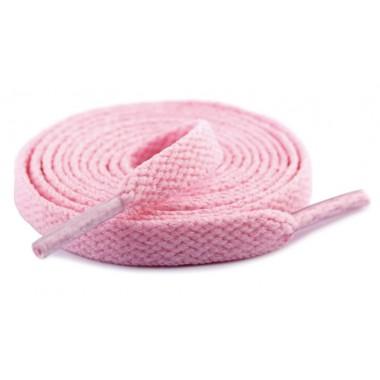 Lacets ALBP Classic 100 Pastel Pink