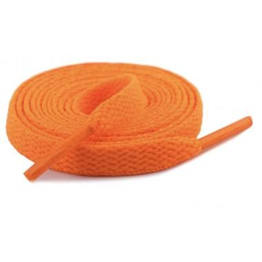 Lacets ALBP Classic 100 Orange