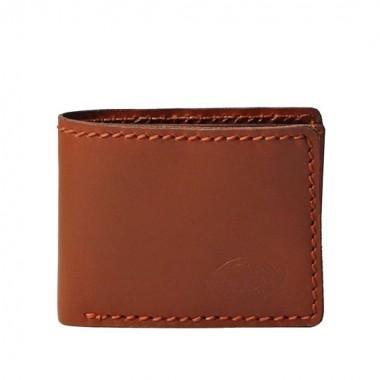 Wallet Dickies Coeburn Brown Leather