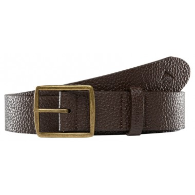 Ceinture Emerica Loaded Belt Brown