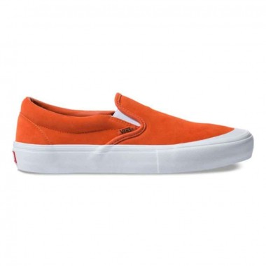 Shoes Vans Slip On Pro Koi True White VN0A347VVGL