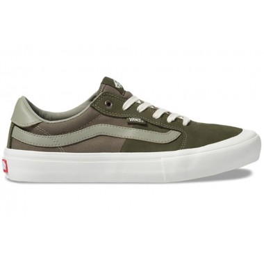 Shoes Vans Style 112 Pro Grape Leaf Laurel Oak VN0A347XVET